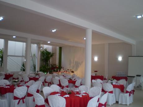 Salão Térreo